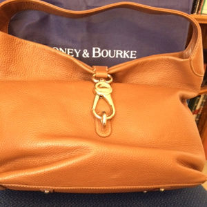 Dooney & Bourke Slouch Bag